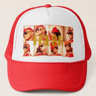 collage50,COBYKOEHL FRESH Trucker Hat