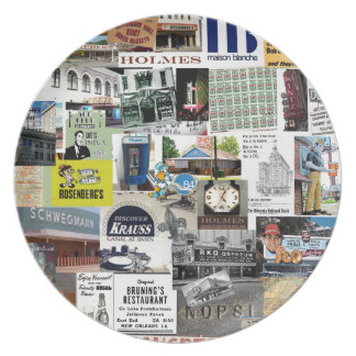 Collage 2013 plate