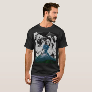 Collage Art T-Shirt