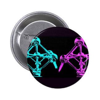 Collage d Atomium-I Pin's