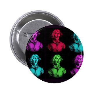 Collage de Copernic Badge