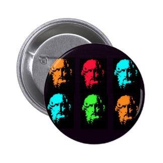Collage de Homer Badge Avec Épingle
