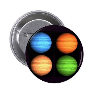 Collage de Jupiter Badges
