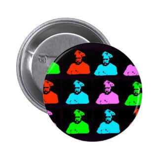 Collage de Mark Twain Pin's