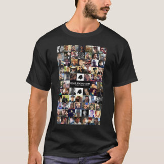 COLLAGE DOGPOUND T-Shirt