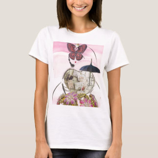 COLLAGE I T-Shirt