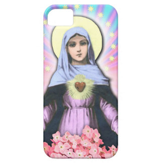 Collage Lady Mary - Gloria Sánchez iPhone 5 Cover