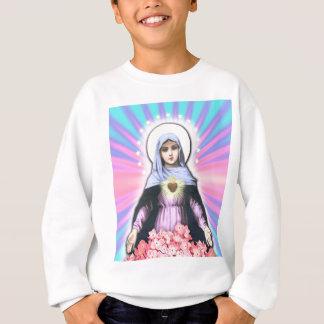 Collage Lady Mary - Gloria Sánchez Sweatshirt