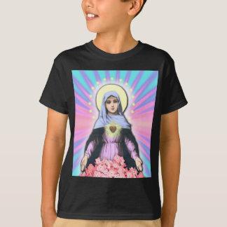 Collage Lady Mary - Gloria Sánchez T-Shirt