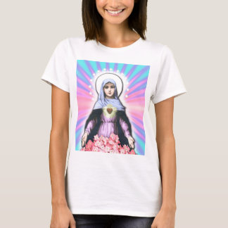 Collage Lady Mary - Gloria Sánchez T-Shirt