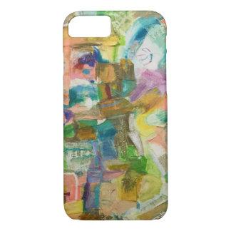 Collage of Joy iPhone 8/7 Case