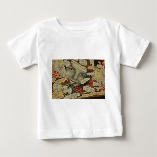 Collage products baby T-Shirt