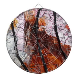 Collage  Products Dartboard