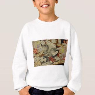 Collage products sweatshirt