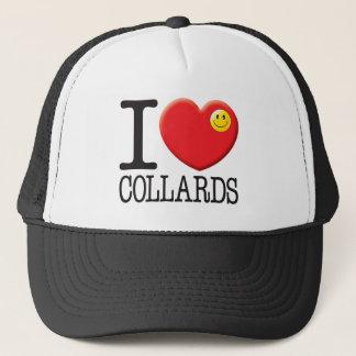 Collards Trucker Hat