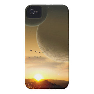 Collatina iPhone 4 Case