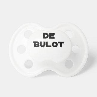 COLLEAGUE OF BULOT - Word games - François City Pacifier