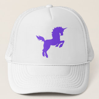 Collectibel Colors Unicorn in Purple CAP