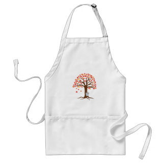 Collecting Syrup Standard Apron