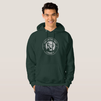 Collection Box Comedy Hoodie