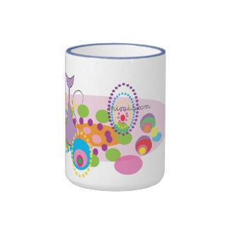 Collection Cats Eden Ringer Coffee Mug
