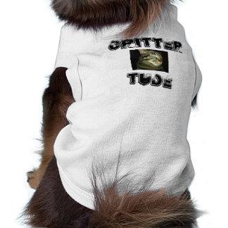 Collection de Tude de créature T-shirts Pour Chien