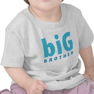 COLLECTION d'ENFANTS DE MÊMES PARENTS - frère T-shirt