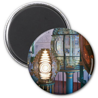 Collection of Lighthouse Lights Magnet