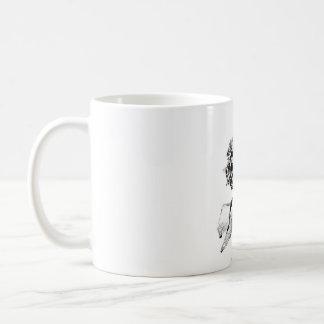 collection the beautiful flower coffee mug