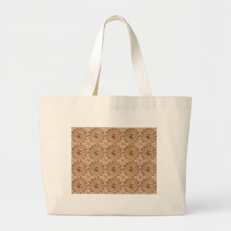 Collector's edition DIY customize + text image fun Jumbo Tote Bag