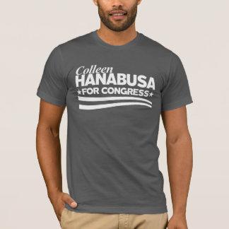 Colleen Hanabusa T-Shirt