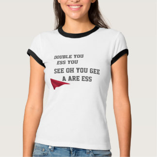 College Confusion T-Shirt