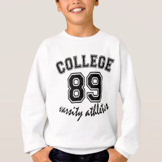 college design cute sweatshirt