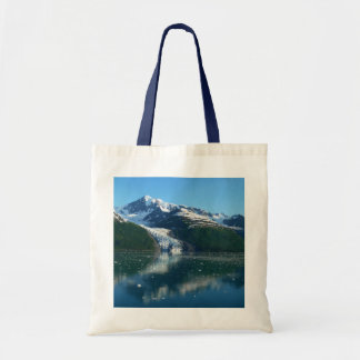 College Fjord II Beautiful Alaska Photography Tote Bag