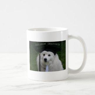 College Gradulate Coffee Mug