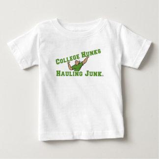 College Hunks Hauling Junk Basic Baby T-Shirt