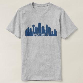 College Primetime - 2016 Dallas Draft Promo Shirt
