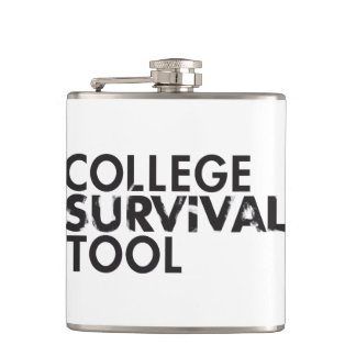 College Survival Tool - Flask