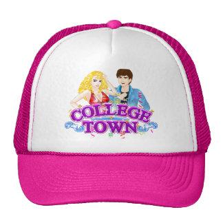 College Town Trucker Hat