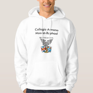 Collegio Armeno Moorat-Raphael Men's Hoodies