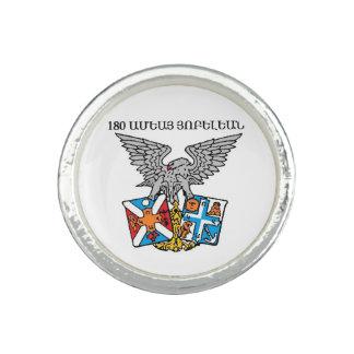 Collegio Armeno Moorat-Raphael Ring