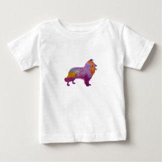 Collie Baby T-Shirt