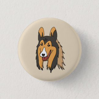 Collie Button