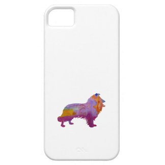 Collie iPhone 5 Case