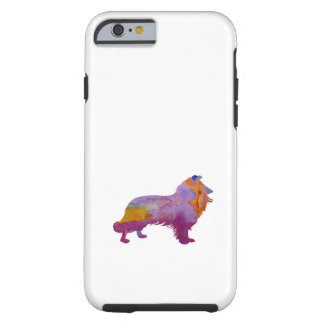Collie Tough iPhone 6 Case