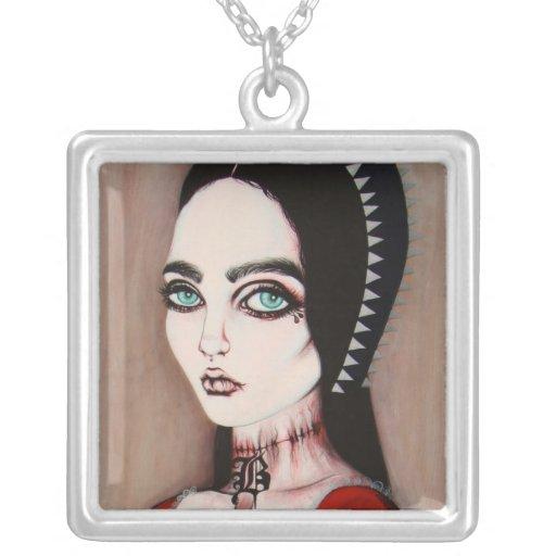 """Collier de """"Anne Boleyn"""""""