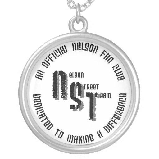 Collier de NST