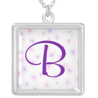 Collier initial