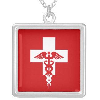 Collier professionnel médical