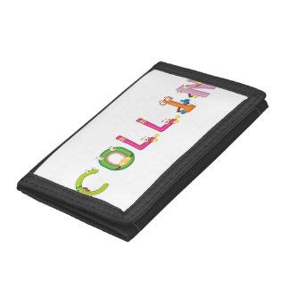 Collin wallet